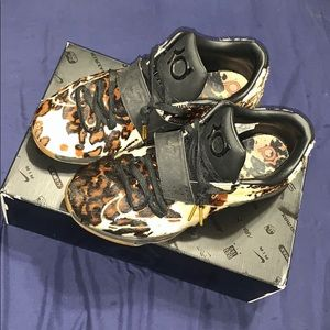 Kd6 size 12 (limited edition)